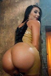 Ashli Orion Porn Videos