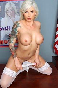 Brooke Haven porn & sex videos in HD – PORNBLADE.com